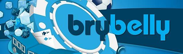 brybelly logo
