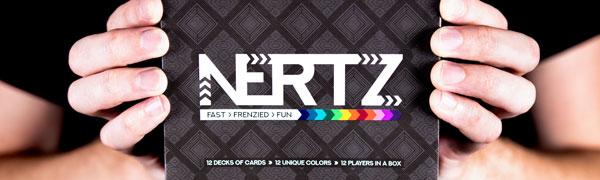 nertz banner