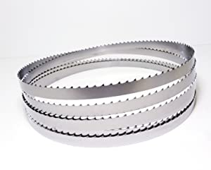 Band saw blade bone in 82 3tpi x 58 x 022 meat saw blades cutlery mania band saws come from the industry leader in manufacturing meat saw blades fish band saw blades packing house splitter band saw blades keyboard keysfo Images
