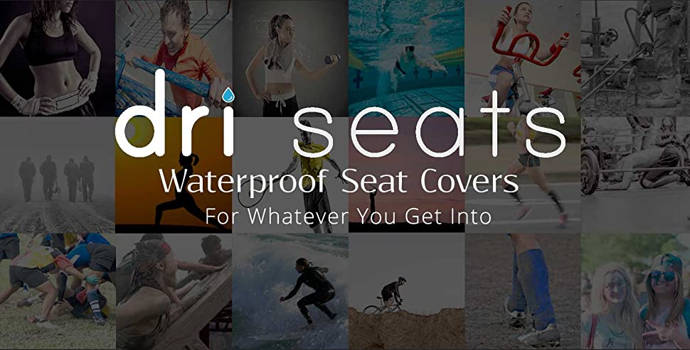With Our Car Seat Covers Damage Is A Worry Of The Past Designed To Be Waterproof Sweat Proof