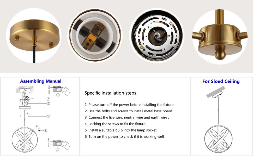 Assembling Manual