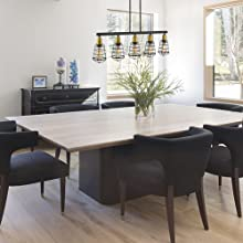 5light dining room