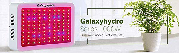 roleadro dimmable 1000w led grow light