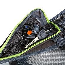 compartment, shoulder strap, comfort, hydration pack, lightweight hydration pack, 2l hydration