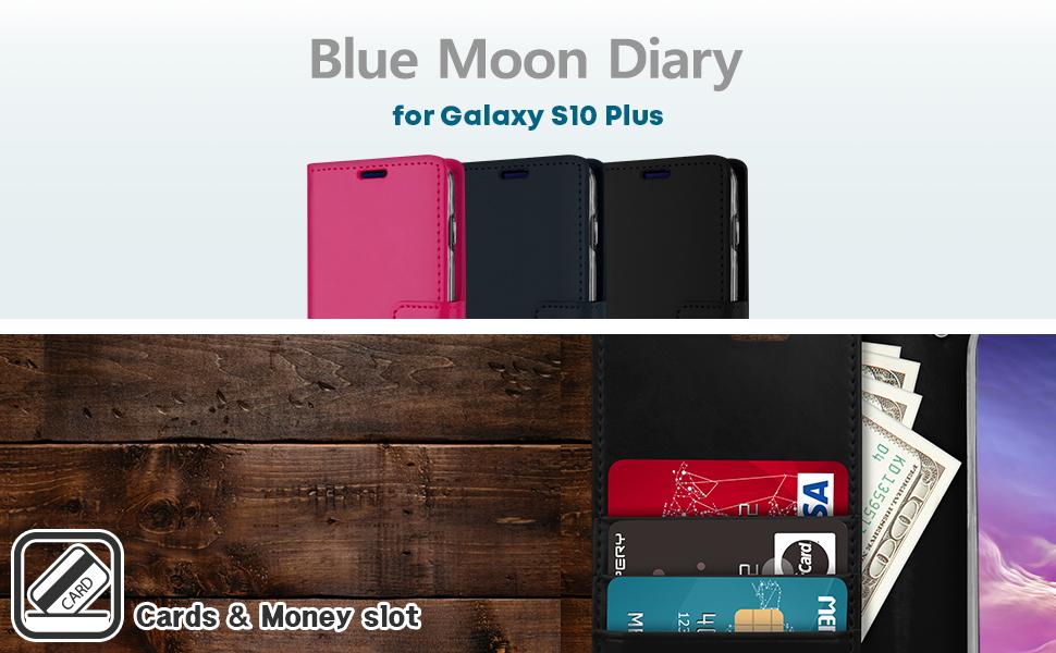 Amazon.com: Funda para Galaxy S10 Plus [protección contra ...