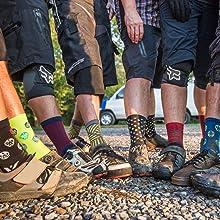 swiftwick socks, mtb socks