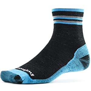 pursuit hike four lightweight, best sock for hiking, trail sock, socks for boots