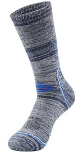 Hiking socks Blue