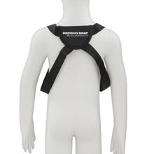 piggyback rider child back harness