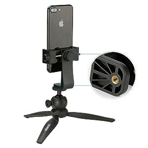 iphone clamp