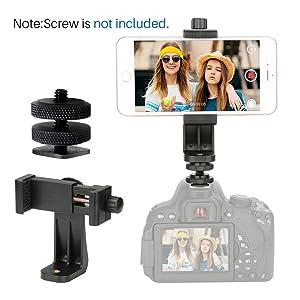 phone tripod mount