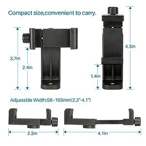iphone mount