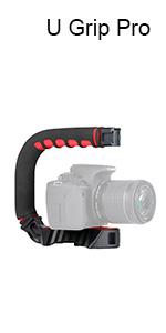 camera video rig