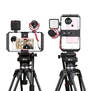 iPhone Filmmaking Case