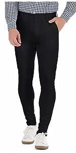 skinny chino pants for men