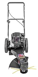 Amazon Com Swisher Stp4422ho 4 4hp Honda 4 4 Hp Self