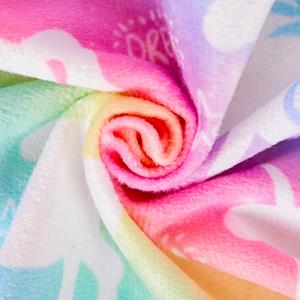 Soft Pillowcase for Kids