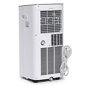 Ultimate Compact Convenience As The Hottest Trend In Cooling Innovation,  This Portable Air Conditioner Offers Plenty Of Perks. Not Only Is It  Relatively ...