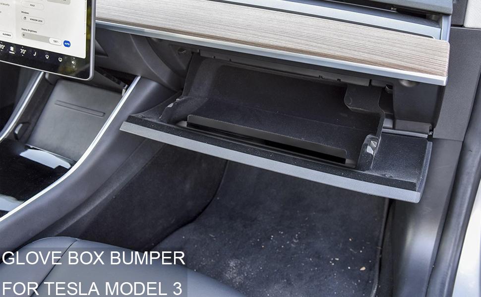 HIGH Flying Dashboard Center Storage Glove Box Organizer Container Tray 1 Piece for VW Volkswagen Atlas 2017 2018
