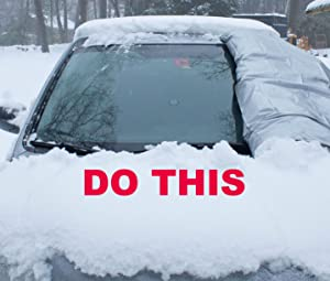 Best Car For Driving In Ice And Snow