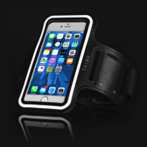 Amazon.com: Water Resistant Cell Phone Armband: 5.2 Inch