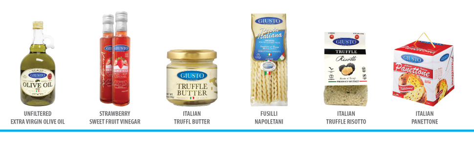 Giusto Sapore Antipasto 10.23oz - Marca gourmet italiana ...