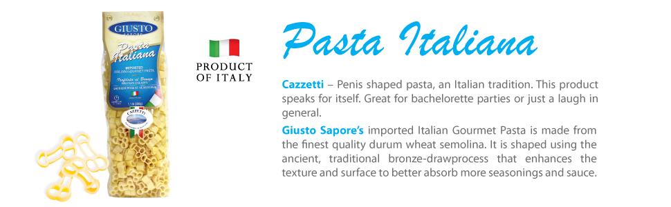 premium gourmet italian pasta pastas italy foods dicks cock pecker penis bachelorette party