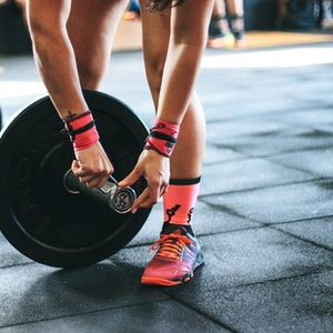 Weights Recovery Gym Fitness Crossfit