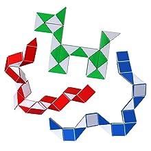 magic snake cube