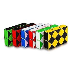 speed cube snake