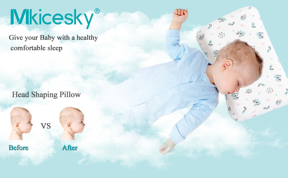 Mother & Kids New Baby Bed Mattress Adorable Cartoon Style Sleep Positioner Body Support For Infant Crib Stroller Elegant In Smell Activity & Gear