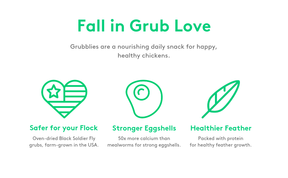 Grub Love