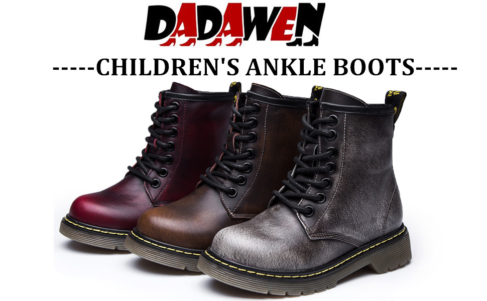 Kids ankle boots fe16a961ac85