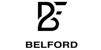 BELFORD BRAND LOGO