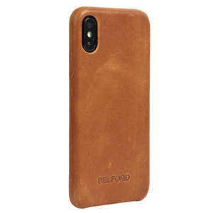 iPhone Leather case by BELFORD