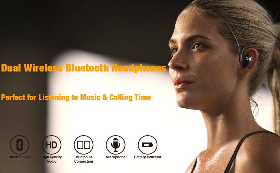 Bluetooth earphones amazon choice - earphones bluetooth case