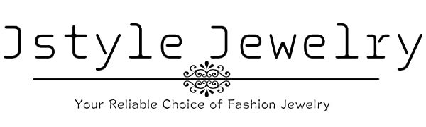 Jstyle Jewelry
