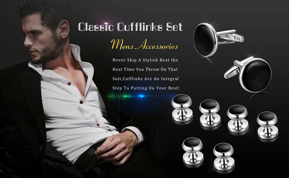 Fashion Mens Jewelry