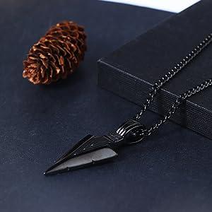 Black Necklack