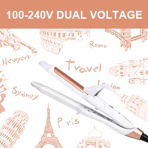 Dual Voltage