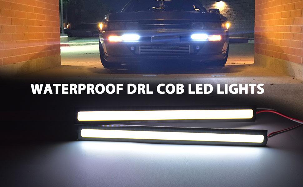 yintatech cob led lights