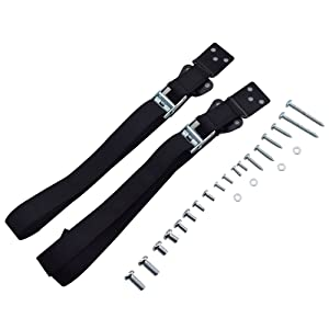 Amazon Com Tv Amp Furniture Anti Tip Baby Safety Straps
