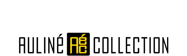 Image of Auliné Collection's brand logo.