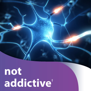 not addictive non-addictive