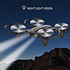 night light vision