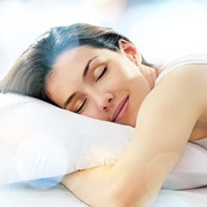 Promotes Restful and Deep Sleep