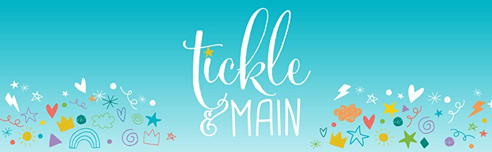 a4eca3525 Amazon.com: Tickle & Main Big Sister Gift Set- I Hereby Crown You ...