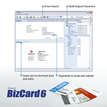 bundle Bizcard6