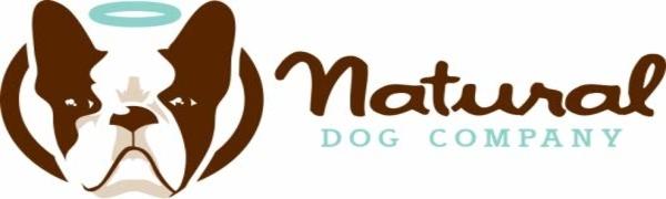 natural dog company logo