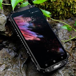 waterproof smartphone 4G